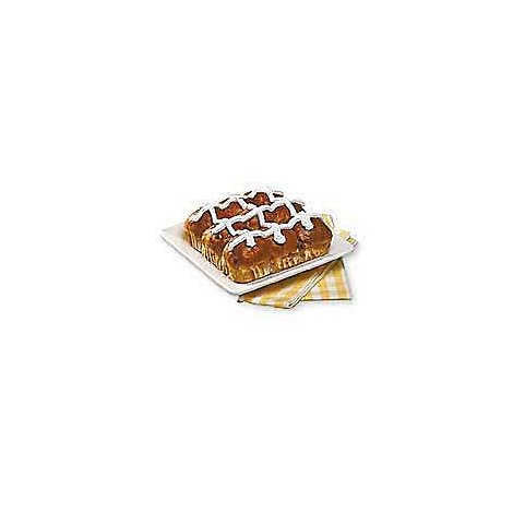 Bakery Buns Hot Cross Lemon Top 9 Count - Each