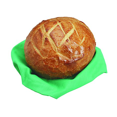 Bakery Bread Bowl Artisan French Bread