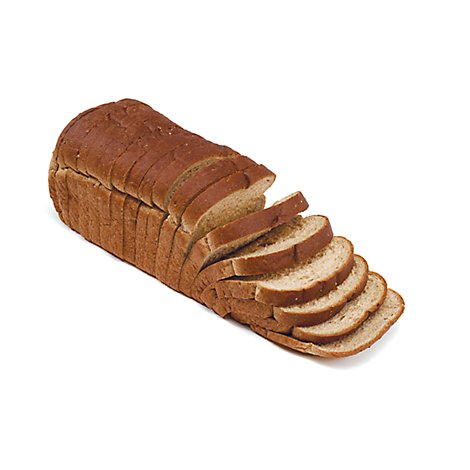 Bakery Bread Sliced Seven Grain Deli Style