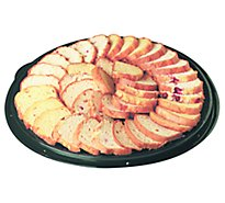 Bakery Cake Loaf Platter - Each