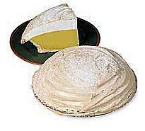 Bakery Pie Lemon Meringue 9 Inch - Each