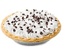 Bakery Pie Cream Chocolate - Each