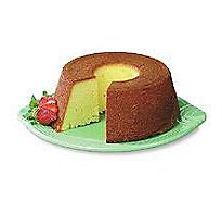 Bakery Cake Pound Ring - Each