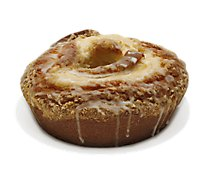Bakery Pudding Ring Cream Cheese - Each