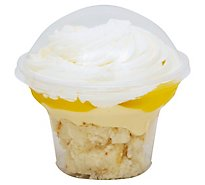 Bakery Parfait Cup Lemon - Each (410 Cal)
