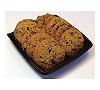 Chocolate Chunk Gourmet Cookies - 12 Count