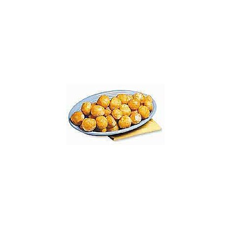 Bakery Donut Holes Glazed 36 Count - Each