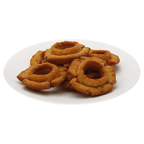 Bakery Donut Cake Old Fashioned 6 Count - Each