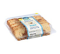 Hill & Valley Cake Creme Slice Sugar Free Cinnamon Swirl - Each