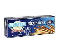 DeLallo Breadstick Torinese - 3.75 Oz