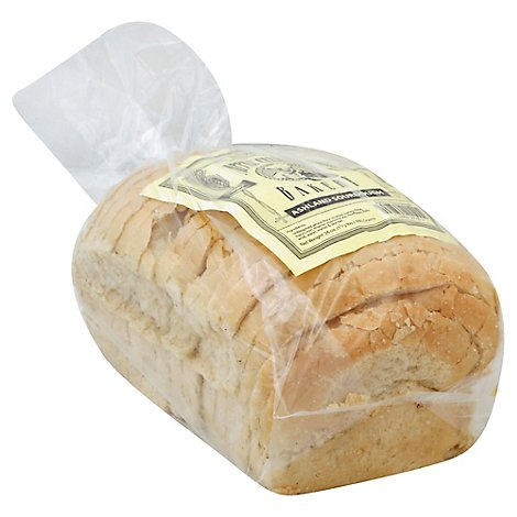 Apple Cellar Sourdough Bread - 24 Oz