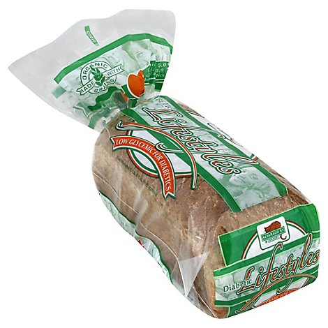 Alvarado Street Bakery Bread Diabetic Lifestyles - 24 Oz