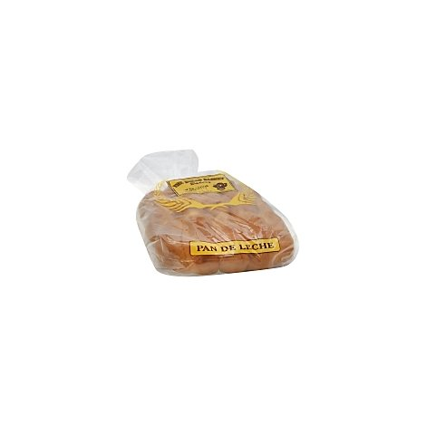 The Bread Basket Pan De Leche - 16 Oz
