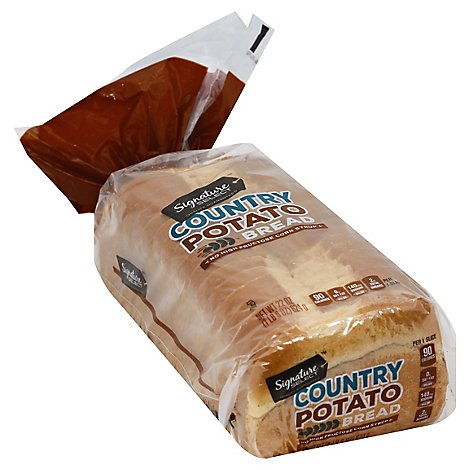 Signature SELECT Country Bread Potato - 22 Oz