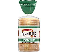 Pepperidge Farm Farmhouse Bread Hearty White - 24 Oz