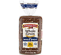 Pepperidge Farm Bread Whole Grain Whole Wheat - 24 Oz