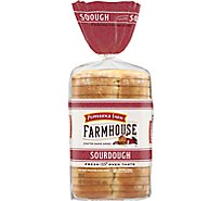 Pepperidge Farm Farmhouse Bread Sourdough - 24 Oz