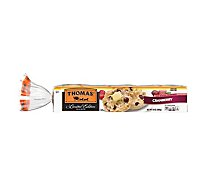 Thomas English Muffins Cranberry 6 Count - 13 Oz