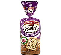 Pepperidge Farm Swirl Bread Raisin Cinnamon - 16 Oz