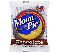 Moon Pie Chocolate - Each