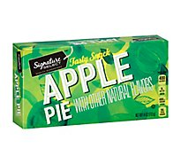 Signature SELECT Apple Fruit Snack Pie - 4.5 Oz
