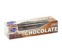 Franz Donuts Old Fashion Chocolate - 12 Oz