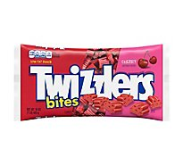 Twizzlers Candy Bites Cherry - 16 Oz