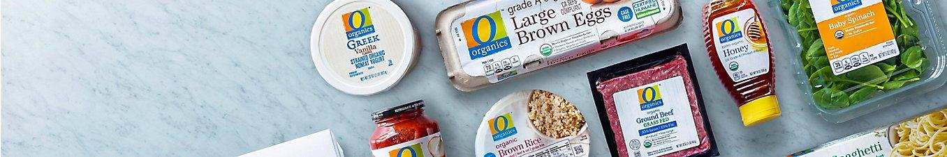 O Organic Products