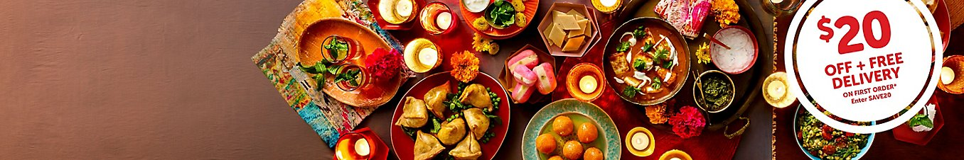 Feast and find your joy during this year's Diwali