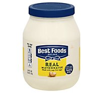 Best Foods Mayonnaise Real Kosher - 64 Oz