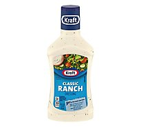 Kraft Dressing Classic Ranch - 16 Fl. Oz.