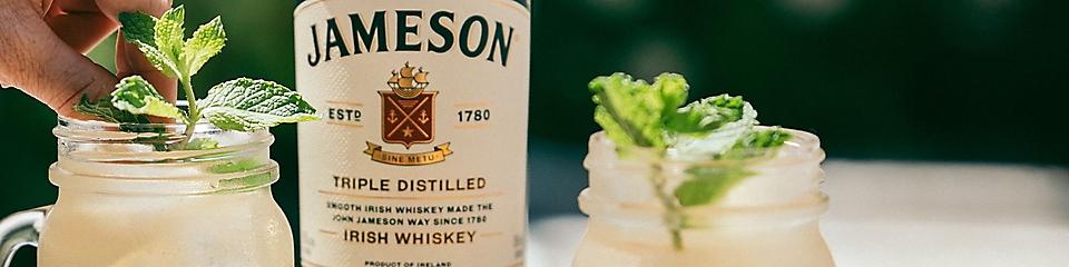 Jameson Irish Lemonade