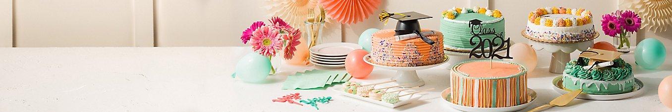 cake montage