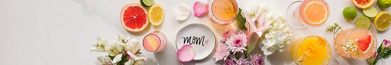 Mother's Day flowers, food and more