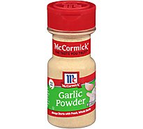 McCormick Garlic Powder - 3.12 Oz