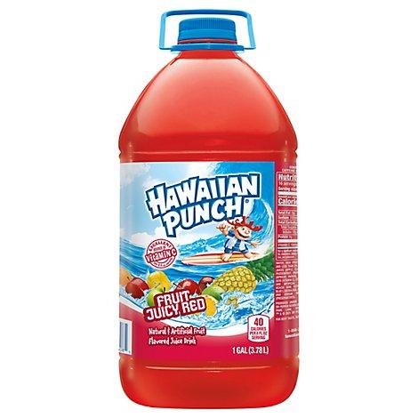 HAWAIIAN PUNCH Flavored Juice - Online