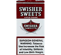 Swisher Sweets Cigars Little - 20 Count