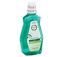 Signature Care Mouthwash Mint - 33.8 Fl. Oz.