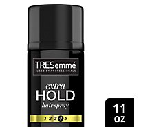TRESemme Tres Two Hairspray Extra Firm Control Extra Hold - 11 Oz