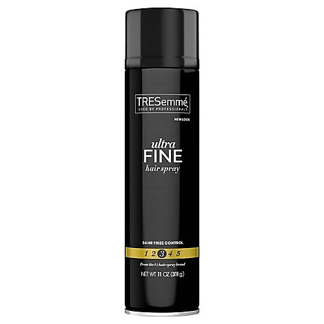TRESemme TRES TWO Hair Spray Firm Control Ultra Fine Mist - 11 Oz