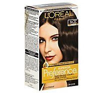 Superior Preference Fade-Defying Color + Shine System Medium Ash Brown 5a - Each