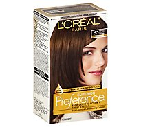 Superior Preference Fade-Defying Color + Shine System Medium Golden Brown 5g - Each