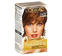 Superior Preference Fade-Defying Color + Shine System Lightest Golden Brown 6 1/2g - Each