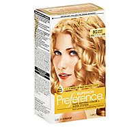 LOreal Hair Color Preference Golden Blonde 8g - Each