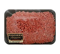 Meat Counter Beef Ground Beef 73% Lean 27% Fat - Lb