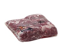 Meat Counter Pork Roast Shoulder Blade Whole - 9.50 LB