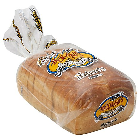 Beckmanns California Sour Bread Loaf - 24 Oz