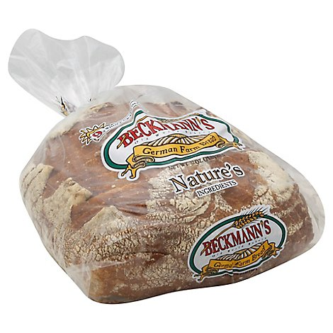 Beckmanns German Farm Bread - 32 Oz