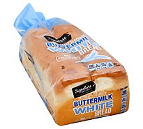 Signature SELECT Bread White Buttermilk - 24 Oz