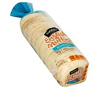 Signature SELECT English Muffins Sourdough 10 Count - 20 Oz
